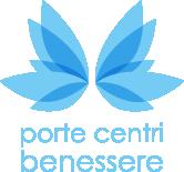 Porte Centri Benessere Logo